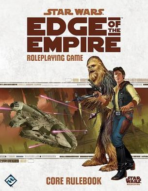 Core Rulebook cover